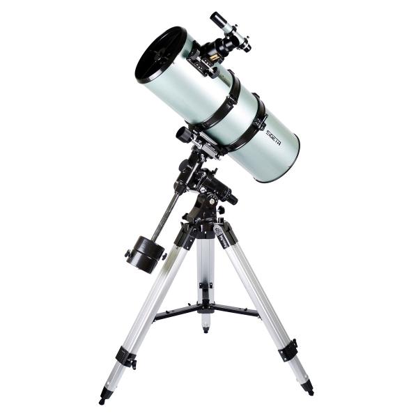 купить Телескоп SIGETA ME-200 203/800 EQ4