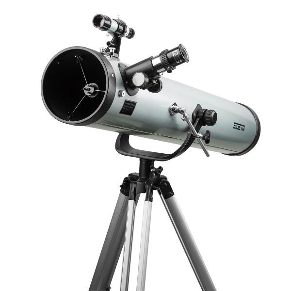 купить Телескоп SIGETA Meridia 114/900
