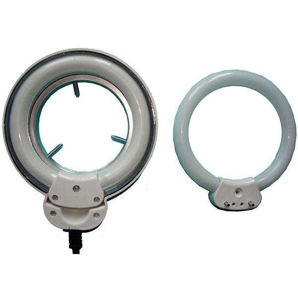 купить Кольцевой осветитель для микроскопа SIGETA RL-10