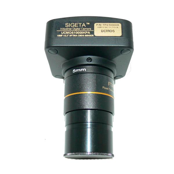 купить Цифровая камера для телескопа SIGETA UCMOS 10000 T
