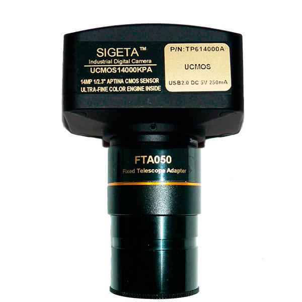 купить Цифровая камера для телескопа SIGETA UCMOS 14000 T