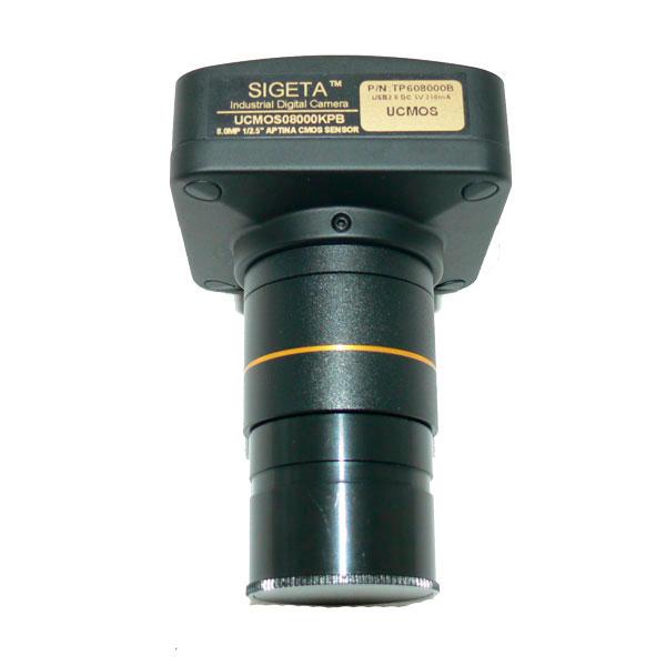 купить Цифровая камера для телескопа SIGETA UCMOS 8000 T