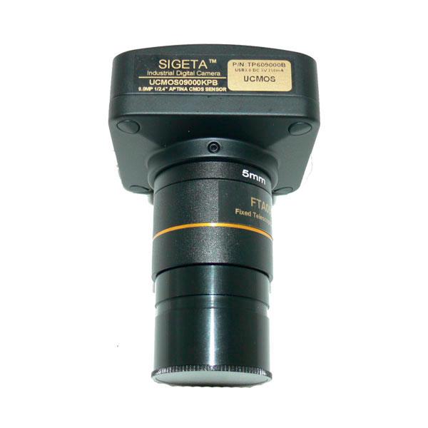 купить Цифровая камера для телескопа SIGETA UCMOS 9000 T