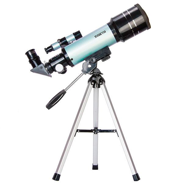 купить Телескоп SIGETA Volans 70/400