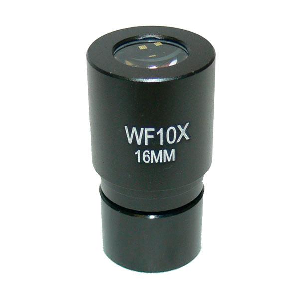 купить Окуляр для микроскопа SIGETA WF 10x (16mm)