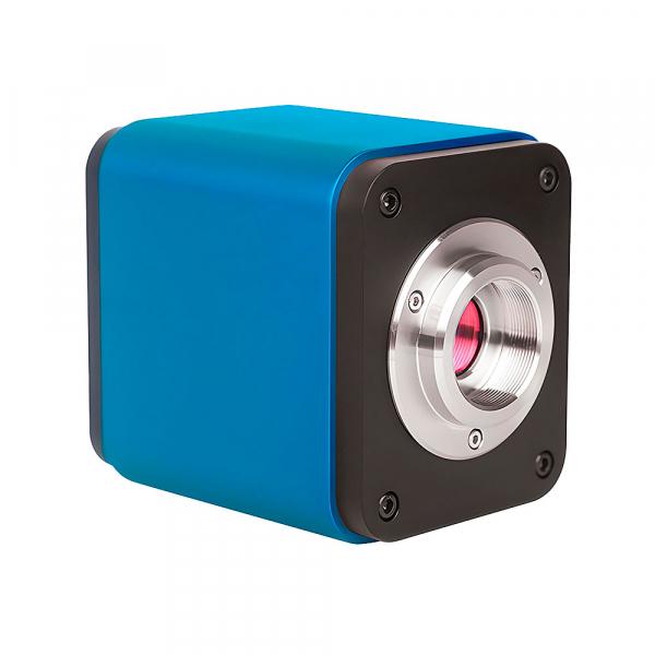 купить Цифровая камера для микроскопа SIGETA XCMOS 5.0MP HDMI+WIFI+USB