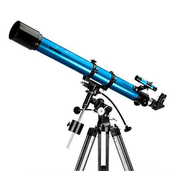 купить Телескоп SKY WATCHER 80/900 EQ2 рефрактор