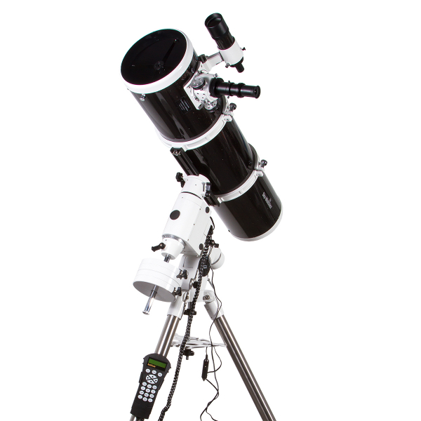 купить Телескоп SKY WATCHER BKP2001HEQ5 GOTO