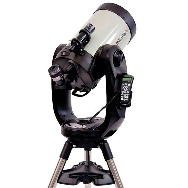 купить Телескоп SKY WATCHER CPC Deluxe 800 HD (XLT) EdgeHD