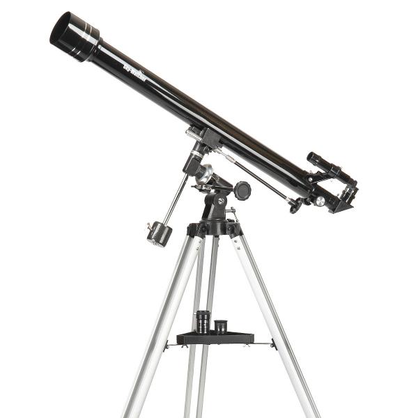 купить Телескоп SKY WATCHER SK609 EQ1