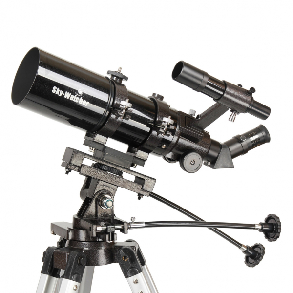 купить Телескоп SKY WATCHER SK804 AZ3