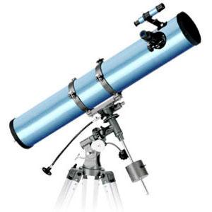 купить Телескоп SKY WATCHER SKP1149 EQ2