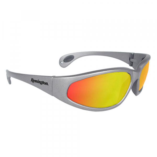 купить Стрелковые очки REMINGTON T-70 (зеркальные желтые)