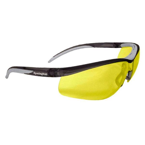 купить Стрелковые очки REMINGTON T-71 (желтые)