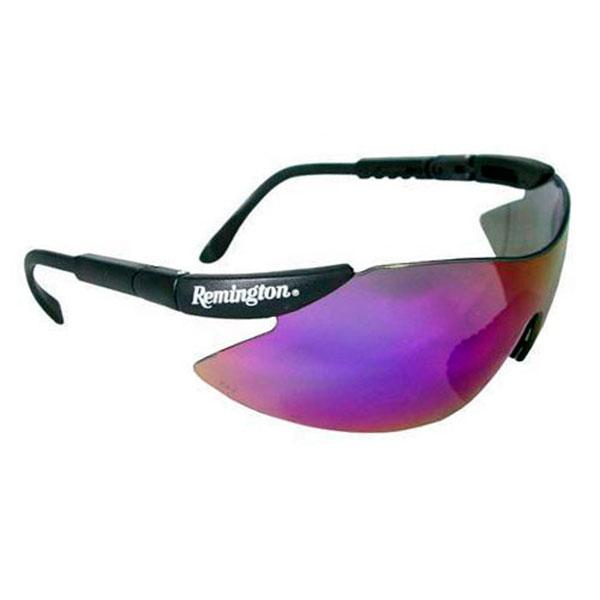 купить Стрелковые очки REMINGTON T-75 (зеркальные)