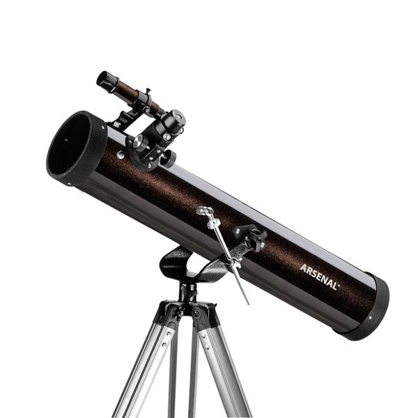 купить Телескоп ARSENAL (Synta) 76/700 AZ2
