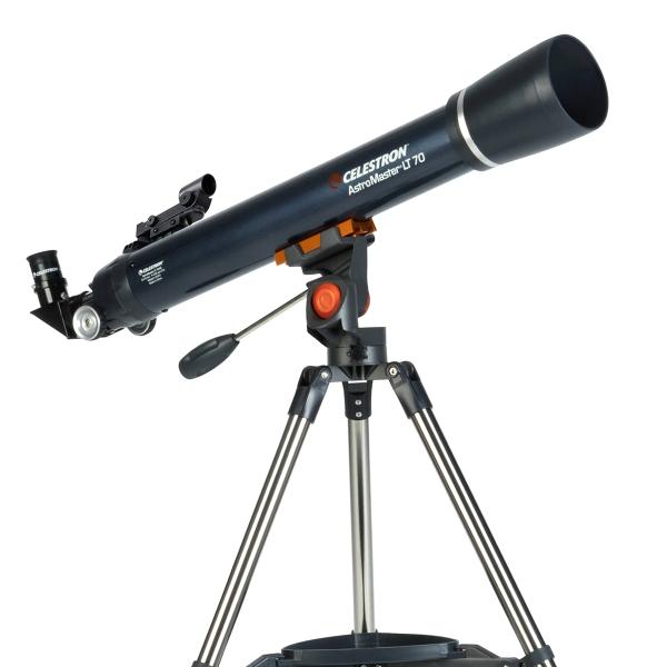 купить Телескоп CELESTRON AstroMaster LT 70 AZ
