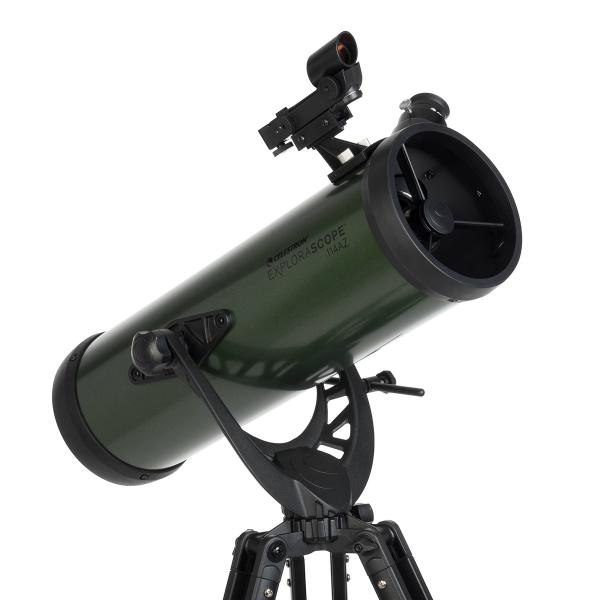 купить Телескоп CELESTRON ExploraScope 114 AZ