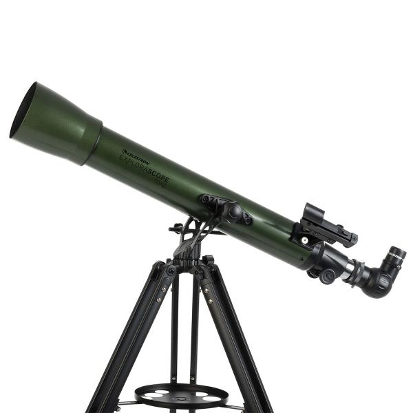 купить Телескоп CELESTRON ExploraScope 70 AZ