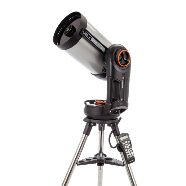 купить Телескоп CELESTRON NexStar Evolution 8, Шмидт-Кассегрен