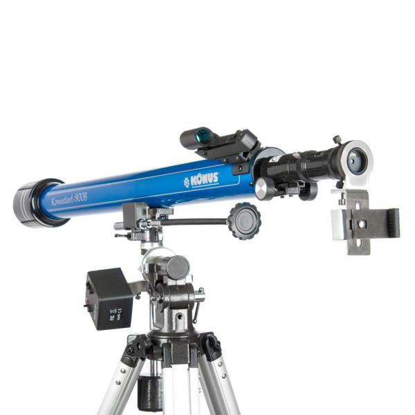 купить Телескоп KONUS KONUSTART-900B 60/900 EQ2
