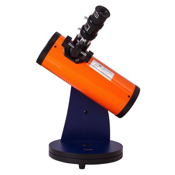 купить Телескоп LEVENHUK LabZZ D1