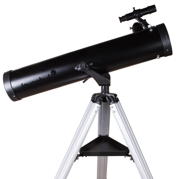 купить Телескоп LEVENHUK Skyline BASE 100S