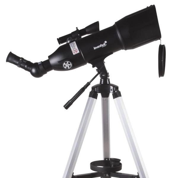 купить Телескоп LEVENHUK Skyline Travel 80