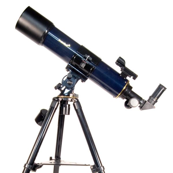купить Телескоп LEVENHUK Strike 90 PLUS