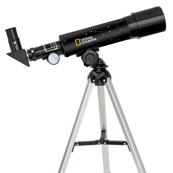 купить Телескоп NATIONAL GEOGRAPHIC Refractor 50/360