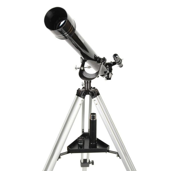 купить Телескоп SKY WATCHER BK607AZ2 (в кейсе)