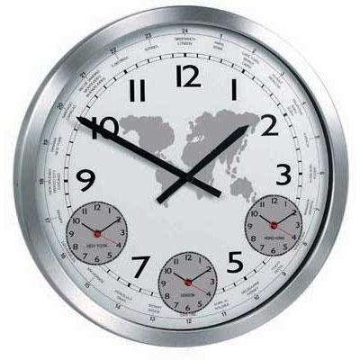 купить Настенные часы KONUS Terrano с металлическим корпусом