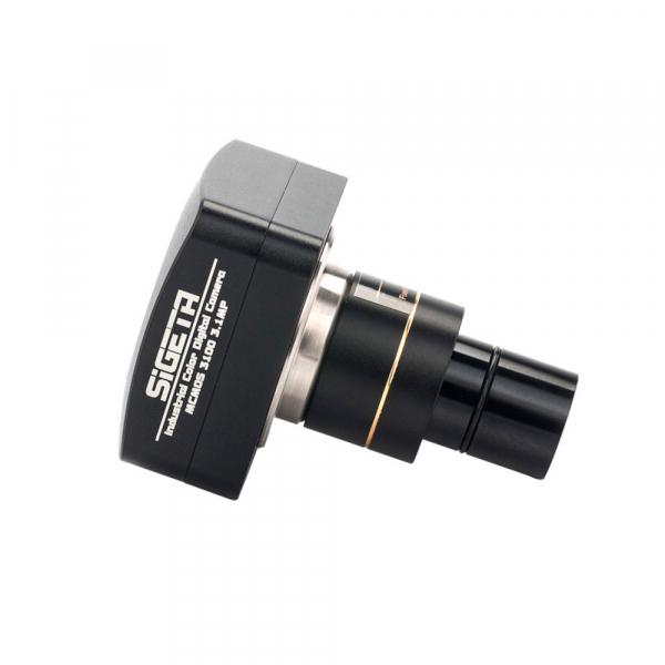 купить Цифровая камера для микроскопа SIGETA MCMOS 3100 3.1MP USB2.0