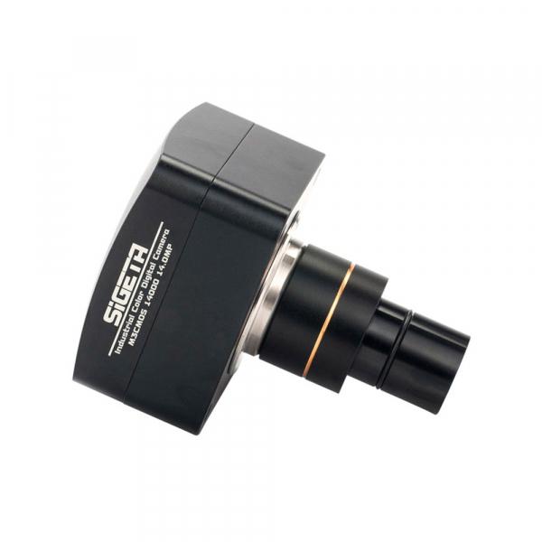 купить Цифровая камера для микроскопа SIGETA M3CMOS 14000 14.0MP USB3.0