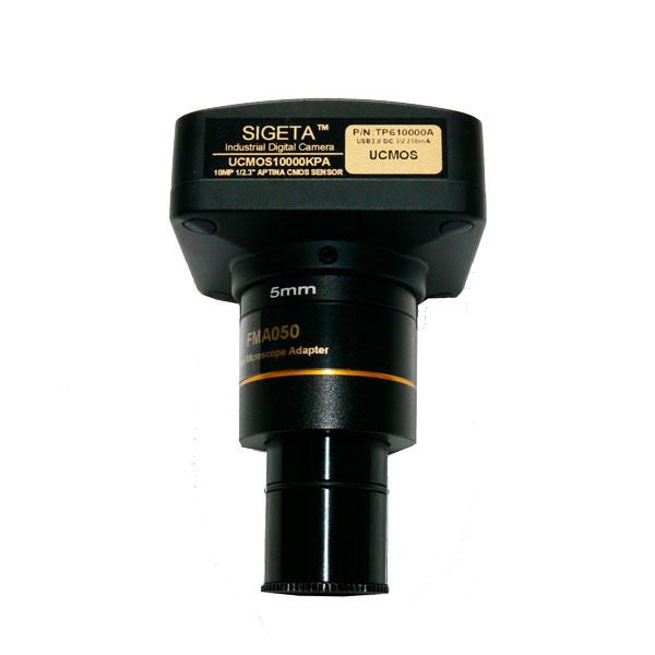 купить Цифровая камера для микроскопа SIGETA UCMOS 10000 10.0MP