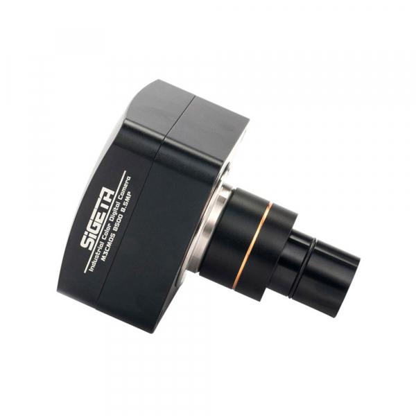 купить Цифровая камера для микроскопа SIGETA M3CMOS 8500 8.5MP USB3.0