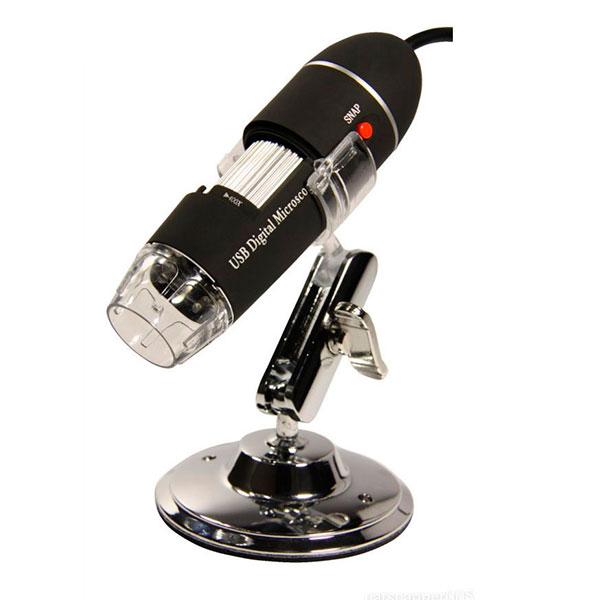 купить Цифровой микроскоп SIGETA CAM-04 25x-400x 2.0 Mpx