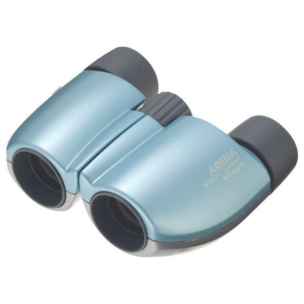 купить Бинокль VIXEN ARENA 8x21 CF (голубой)