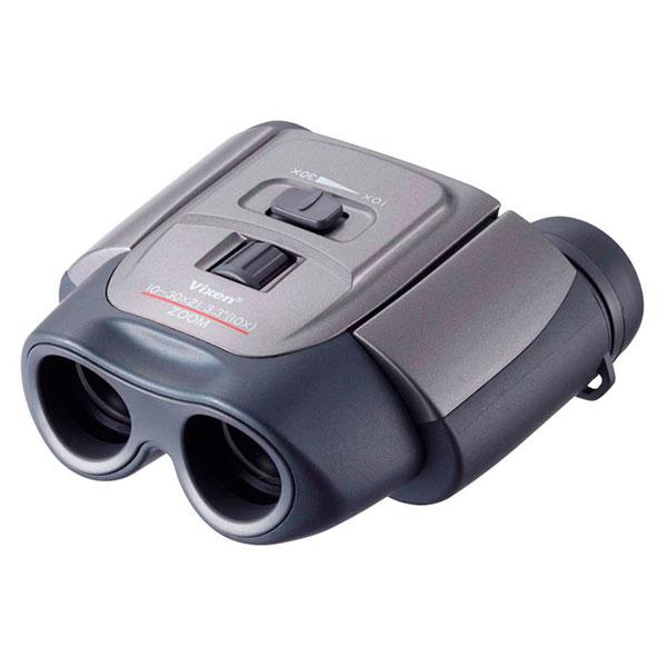 купить Бинокль VIXEN Compact Zoom 10-30x21 CF