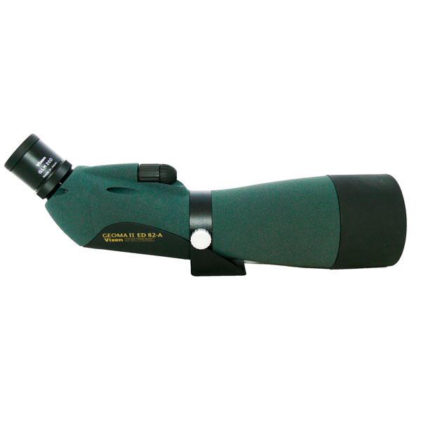 купить Подзорная труба VIXEN GEOMA II ED 82-A (комплект с GLH20D)