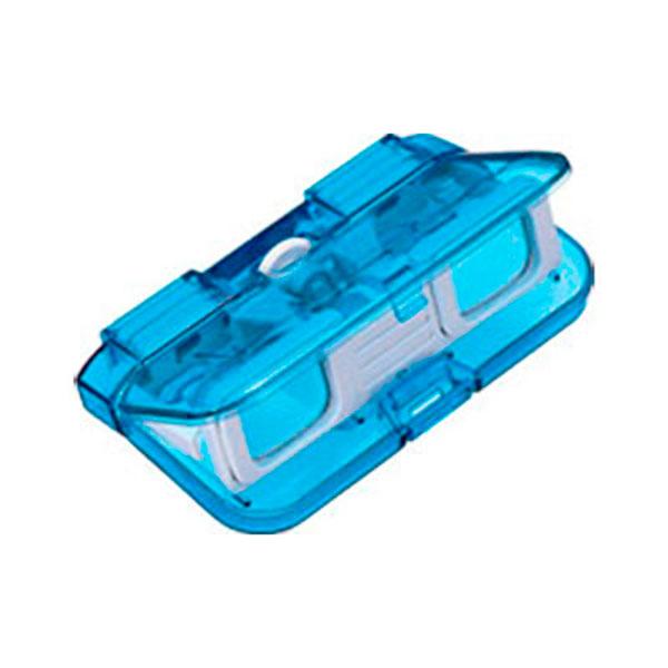 купить Театральный бинокль VIXEN Skeleton Opera 3x28 (голубой)