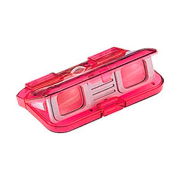 купить Театральный бинокль VIXEN Skeleton Opera 3x28 (розовый)