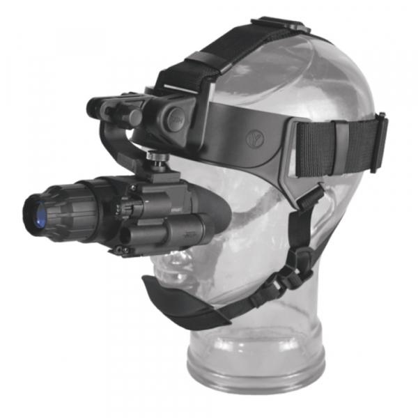 купить ПНВ монокуляр PULSAR CHALLENGER GS 1x20 HMK с маской