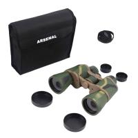ARSENAL 11 10x50 камуфляж Бинокль по лучшей цене