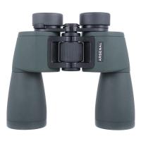 ARSENAL BW18 10x50 Бинокль по лучшей цене