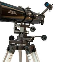 ARSENAL Synta 90/900 AZ3 Телескоп по лучшей цене