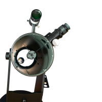 ARSENAL GSO 254/1250 M-CRF Dobson Телескоп по лучшей цене