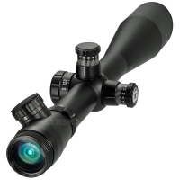 BARSKA GX2 10-40x50 SF (IR Mil-Dot R/G) Оптический прицел купить в Киеве