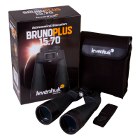 LEVENHUK Bruno PLUS 15x70 Астрономический бинокль