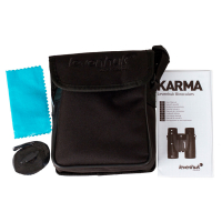 LEVENHUK Karma 10x32 Бинокль